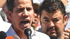Maduro arresta al jefe de gabinete de Guaidó al que acusa de encabezar una célula terrorista