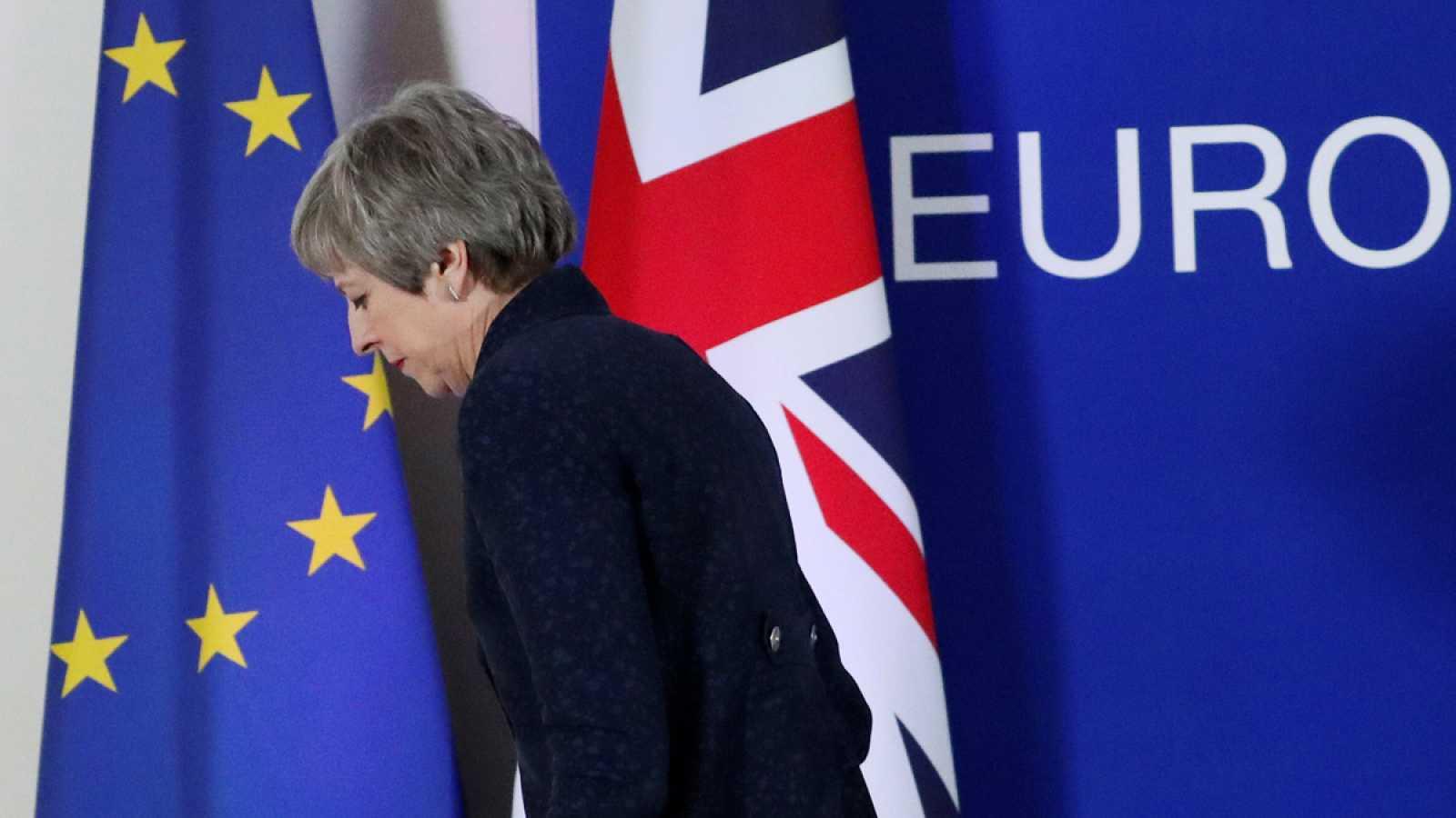Bruselas concede una prórroga corta al 'Brexit': hasta mayo si hay acuerdo o una decisión final en abril