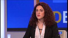 El Debat de La 1 - Aina Vidal, d'En Comú Podem