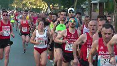 Atletismo - 10 Km Villa de Laredo
