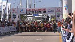 Atletismo - Medio Maratón de Mallorca