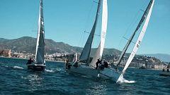 Vela - Regata Marina del Este