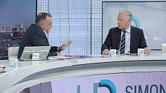 Los desayunos de TVE - Simon Manley, embajador de Reino Unido en España