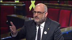 Aquí Parlem - Eduard Pujol de JuntsxCat