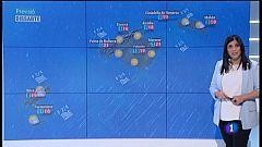 El temps a les Illes Balears - 22/03/19