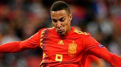 "Rodrigo: ""Queremos repetir la mejor etapa de España"""