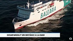 Informatiu Balear 2 - 22/03/19