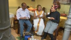 Aquí la tierra - Etiopía: gastronomía y café