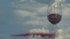 Aquí la tierra - El vino de las nieves