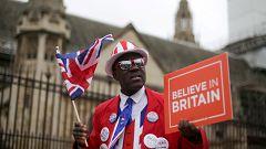 Acuerdo, la palabra que más preocupa a los británicos