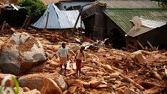 El ciclón Idai deja cientos de muertos a su paso por el sureste de África