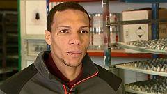 Fernando Batista, un atleta que rompe los límites de la discapacidad