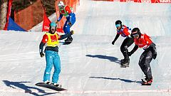 FIS Snowboard Copa del Mundo Magazine - Programa 11