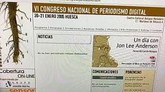 Cámara abierta - 20ª Congreso de Periodismo Digital