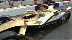 Automovilismo - Campeonato FIA Fórmula E 2018/2019 Prueba Sanya (China)