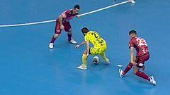 Fútbol Sala - Liga Nacional 26ª jornada: El Pozo Murcia - Jaén Paraíso Interior