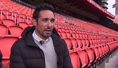 """Vicente, sobre la selección: """"Teníamos muy buen equipo, nada que envidiar al que ganó tantos títulos"""""""