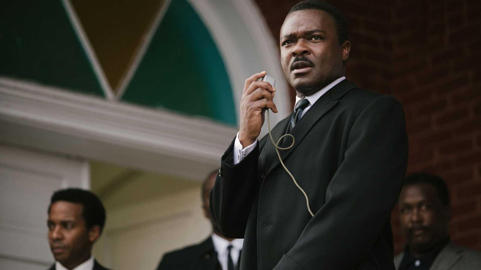 El cine de La2 - Selma (Presentación) - Ver ahora