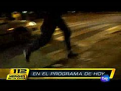 112. Héroes de la calle - 20/05/09