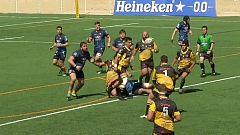 Rugby - Liga Iberdrola División de Honor Masculina 19ª jornada: CD Aparejadores Burgos - UE Santboiana