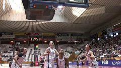 Baloncesto - Liga Femenina DIA 2018/19 24ª jornada: Spar Citylift Girona - Lointek Gernika