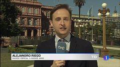 Los Reyes aterrizan en unas horas en Buenos Aires
