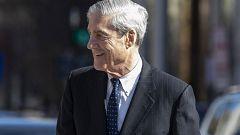 El informe del fiscal Mueller concluye que ni Trump ni nadie de su campaña conspiraron con Rusia en las elecciones
