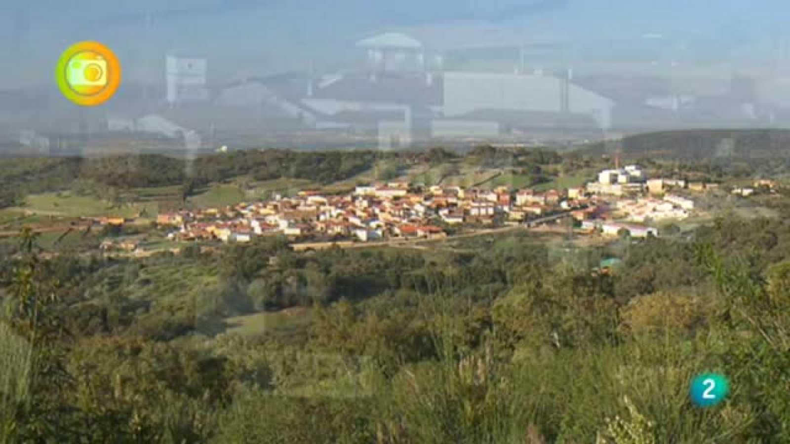 Turismo rural, ROMANGORDO