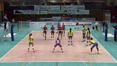 Voleibol - Superliga Iberdrola Femenina 2018/2019 21ª jornada: Avarca de Menorca - IBSA CV CCO 7 Palmas