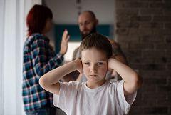 El nuevo protocolo de violencia género evalúa el riesgo de los hijos