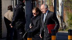 Fernández Ordóñez defiende el papel del Banco de España en Bankia