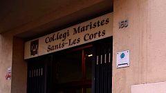 Declaran a puerta cerrada las cuatro víctimas del caso Maristas