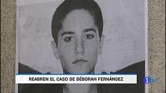 Un nuevo testigo reabre el caso de Deborah Fernández, asesinada hace 17 años