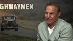 Kevin Costner tumba el mito de Bonnie y Clyde en 'Emboscada final'