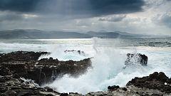Probabilidad de chubascos y tormentas fuertes en Canarias