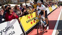 Ciclismo - Volta a Cataluña 2019 1ª Etapa: Calella-Calella