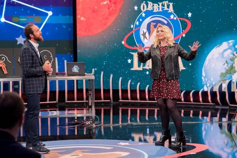 Órbita Laika - los límites de la ciencia con Raquel Sastre - El silencio