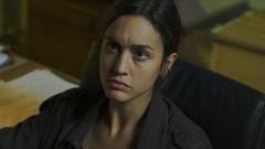 La Caza. Monteperdido - Víctor y Sara trabajan para dar con el paradero de Lucía