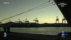 España Direco - Patrullando por el Estrecho