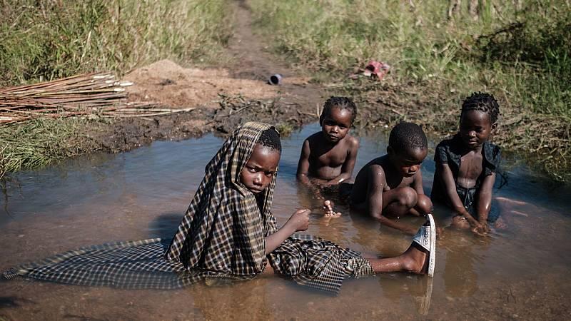 Mozambique se prepara para un brote de cólera tras el ciclón Idai
