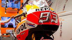 La muerte de Marcos Garrido reabre el debate de la precocidad en las motos