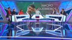 Lo siguiente - Nacho Guerreros - 25/03/19
