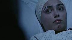 La Caza. Monteperdido - Ana declara que Simón no era el secuestrador