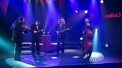Los conciertos de Radio 3 - Hermanos Cubero