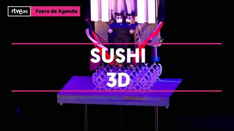 Sushi a la medida
