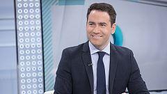 Los desayunos de TVE - Teodoro García Egea, secretario general del PP