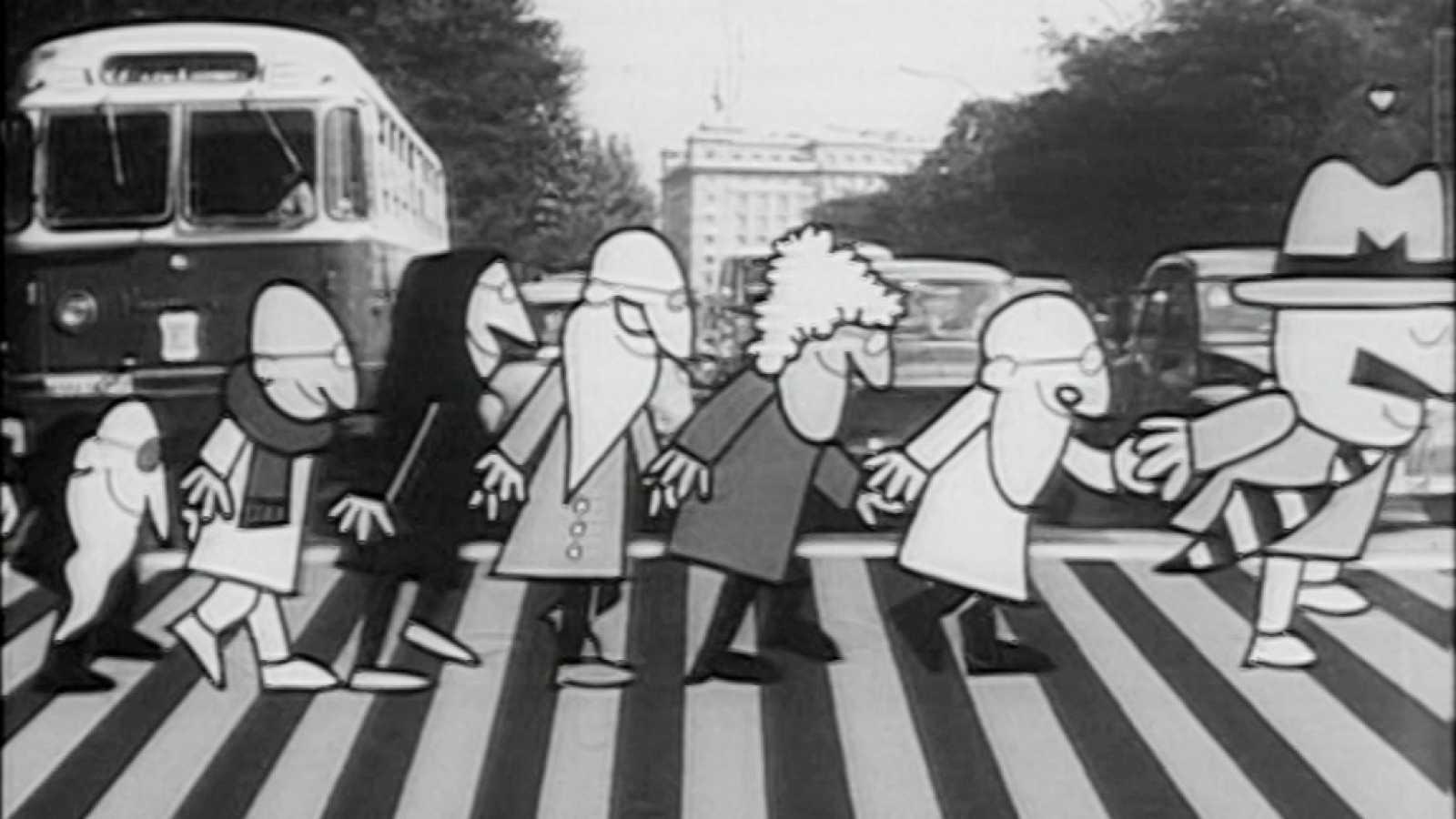 50 años de... - Civismo y buenas prácticas - ver ahora