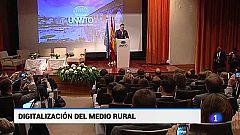 Castilla y León en 1' - 26/03/19