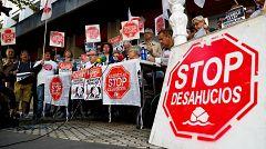 La Justicia europea declara abusivo iniciar un desahucio con un mes de impago