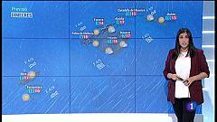 El temps a les Illes Balears - 26/03/19